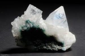 Апофиллит - блог Анны Гак о камнях и кристаллах