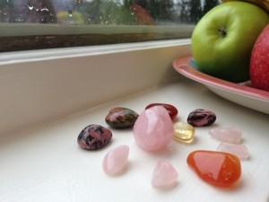 Камни для Кухни и Столовой