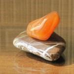 Медитации с камнями