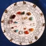 Свойства камней и знаки зодиака