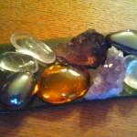 Камни для работы с онкологией