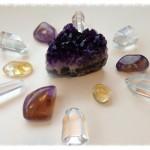 Свойства камней с Анной Гак