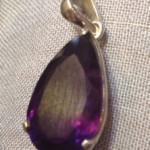 аметист свойства камня
