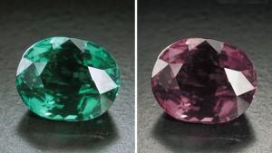 александрит вдовий камень